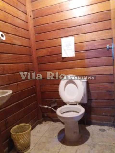 BANHEIRO2 - Galpão 144m² para venda e aluguel Parada de Lucas, Rio de Janeiro - R$ 1.300.000 - VGA00013 - 14