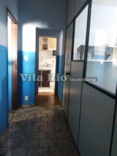 CIRCULAÇÃO - Galpão 144m² para venda e aluguel Parada de Lucas, Rio de Janeiro - R$ 1.300.000 - VGA00013 - 15