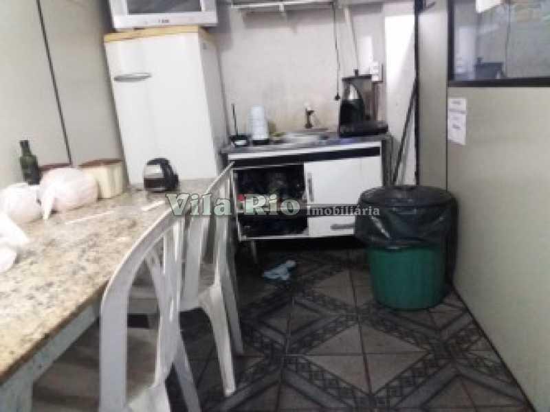 COZINA - Galpão 144m² para venda e aluguel Parada de Lucas, Rio de Janeiro - R$ 1.300.000 - VGA00013 - 16