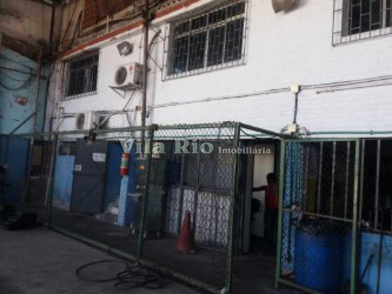 GALPÃO1.1 - Galpão 144m² para venda e aluguel Parada de Lucas, Rio de Janeiro - R$ 1.300.000 - VGA00013 - 18