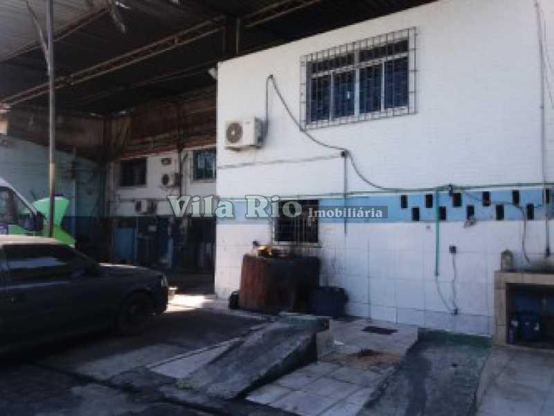 GALPÃO1.2 - Galpão 144m² para venda e aluguel Parada de Lucas, Rio de Janeiro - R$ 1.300.000 - VGA00013 - 19