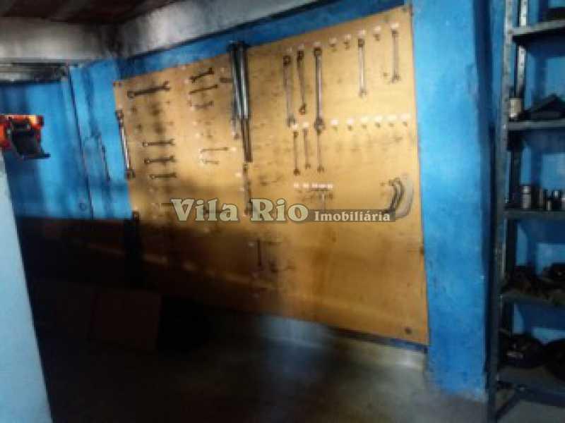 GALPÃO1 - Galpão 144m² para venda e aluguel Parada de Lucas, Rio de Janeiro - R$ 1.300.000 - VGA00013 - 20