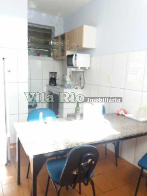 REFEITÓRIO - Galpão 144m² para venda e aluguel Parada de Lucas, Rio de Janeiro - R$ 1.300.000 - VGA00013 - 22