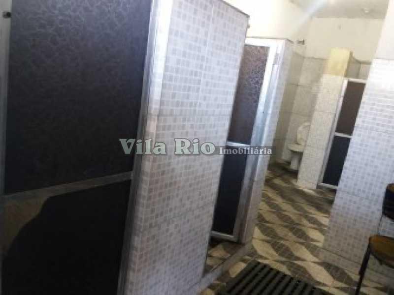 VESTIÁRIO - Galpão 144m² para venda e aluguel Parada de Lucas, Rio de Janeiro - R$ 1.300.000 - VGA00013 - 23