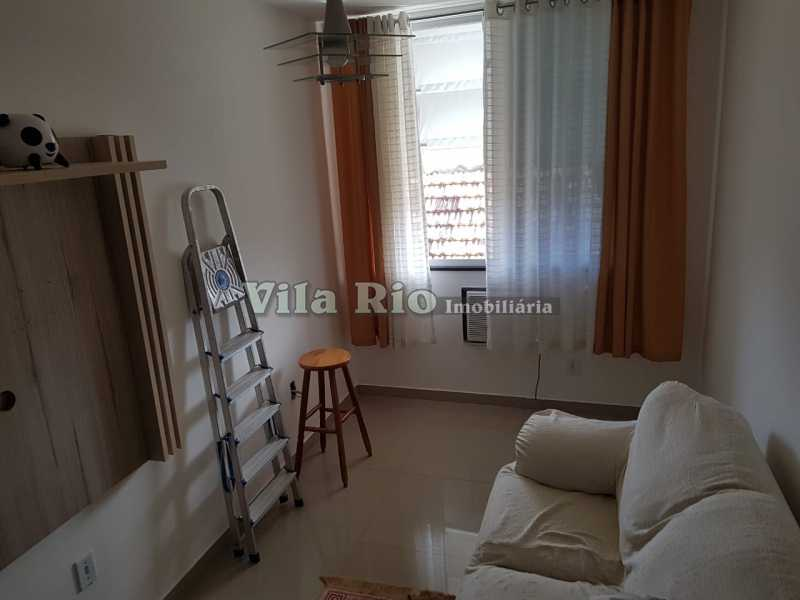 SALA 8 - Casa 2 quartos à venda Vicente de Carvalho, Rio de Janeiro - R$ 280.000 - VCA20025 - 9