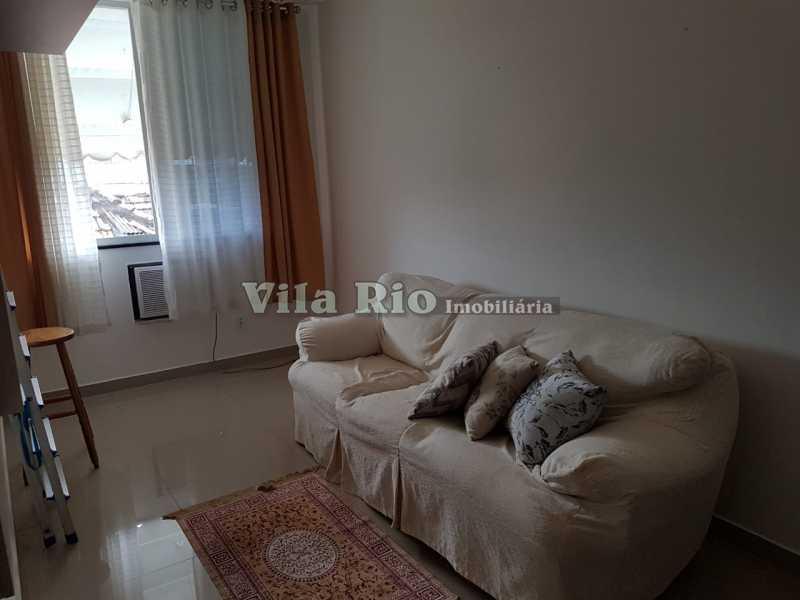 SALA 10 - Casa 2 quartos à venda Vicente de Carvalho, Rio de Janeiro - R$ 280.000 - VCA20025 - 11