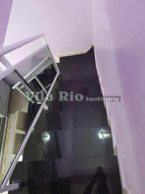 ESCADA 1 - Casa 2 quartos à venda Vicente de Carvalho, Rio de Janeiro - R$ 280.000 - VCA20025 - 22