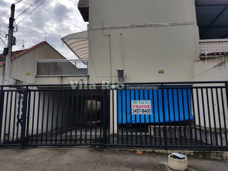 GARAGEM 1 - Casa 2 quartos à venda Vicente de Carvalho, Rio de Janeiro - R$ 280.000 - VCA20025 - 28