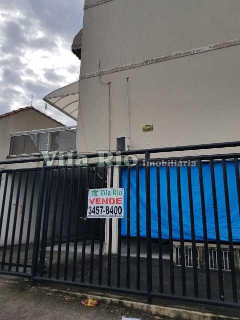 GARAGEM 2 - Casa 2 quartos à venda Vicente de Carvalho, Rio de Janeiro - R$ 280.000 - VCA20025 - 29