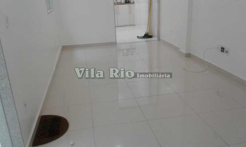 SALA 1 - Casa 2 quartos para alugar Vila da Penha, Rio de Janeiro - R$ 1.550 - VCA20028 - 1