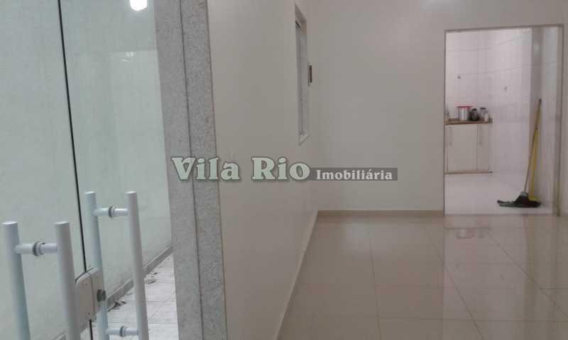 SALA 2 - Casa 2 quartos para alugar Vila da Penha, Rio de Janeiro - R$ 1.550 - VCA20028 - 3