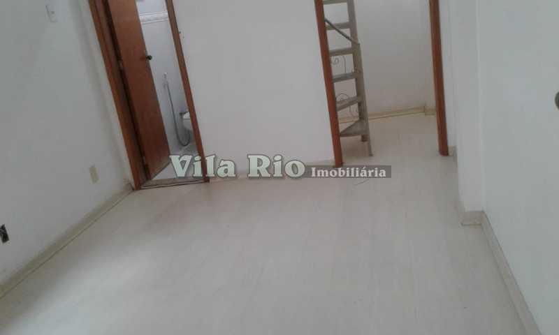SALA - Casa 2 quartos para alugar Vila da Penha, Rio de Janeiro - R$ 1.550 - VCA20028 - 6