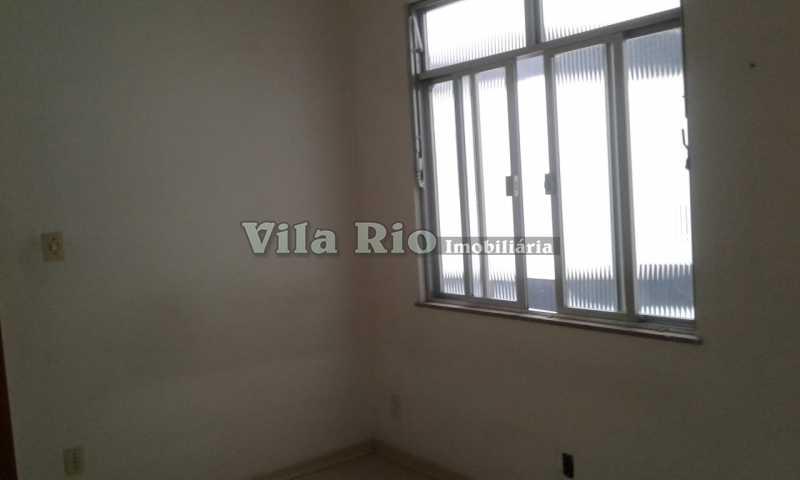 QUARTO  1 - Casa 2 quartos para alugar Vila da Penha, Rio de Janeiro - R$ 1.550 - VCA20028 - 7