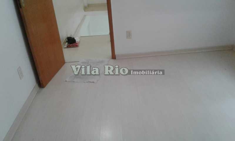 QUARTO  2 - Casa 2 quartos para alugar Vila da Penha, Rio de Janeiro - R$ 1.550 - VCA20028 - 8