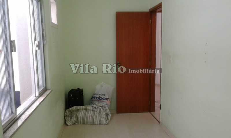 QUARTO  4 - Casa 2 quartos para alugar Vila da Penha, Rio de Janeiro - R$ 1.550 - VCA20028 - 10