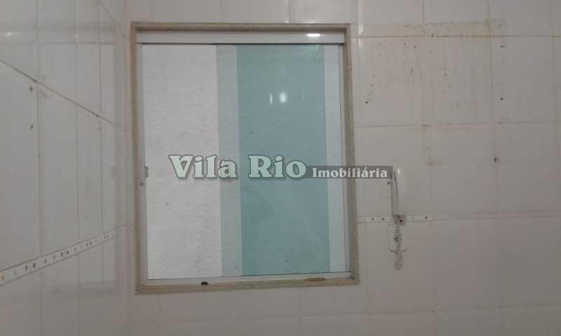 BANHEIRO 2 - Casa 2 quartos para alugar Vila da Penha, Rio de Janeiro - R$ 1.550 - VCA20028 - 12