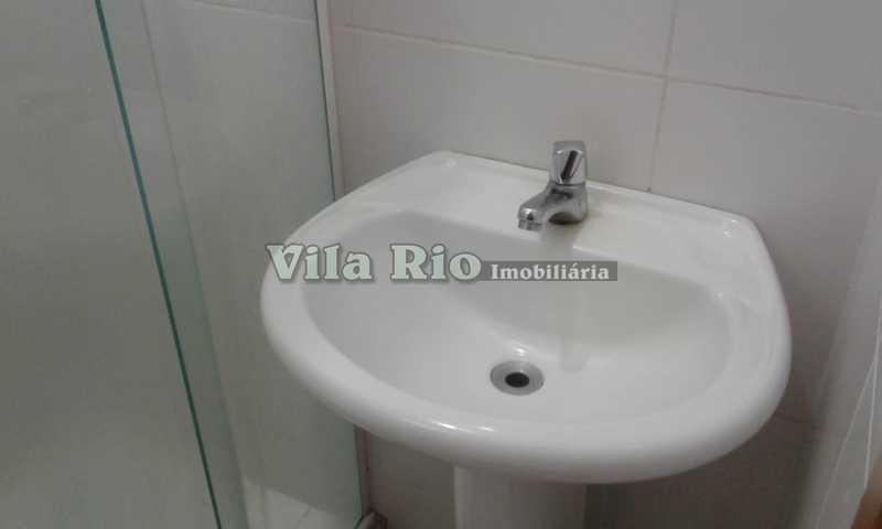 BANHEIRO 4 - Casa 2 quartos para alugar Vila da Penha, Rio de Janeiro - R$ 1.550 - VCA20028 - 14