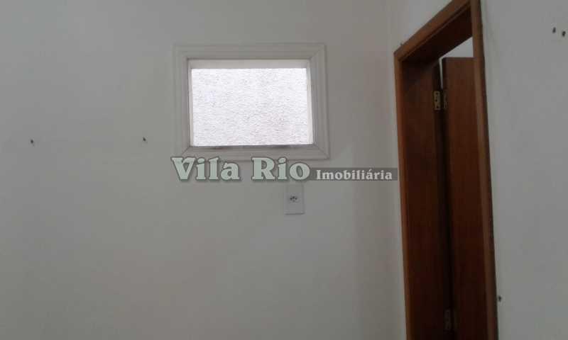 COZINHA 3 - Casa 2 quartos para alugar Vila da Penha, Rio de Janeiro - R$ 1.550 - VCA20028 - 19