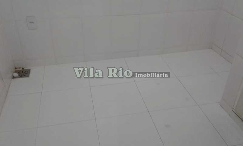 COZINHA - Casa 2 quartos para alugar Vila da Penha, Rio de Janeiro - R$ 1.550 - VCA20028 - 20