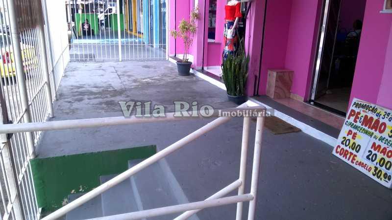 LOJA 6 - Loja 40m² À Venda Irajá, Rio de Janeiro - R$ 150.000 - VLJ00008 - 8