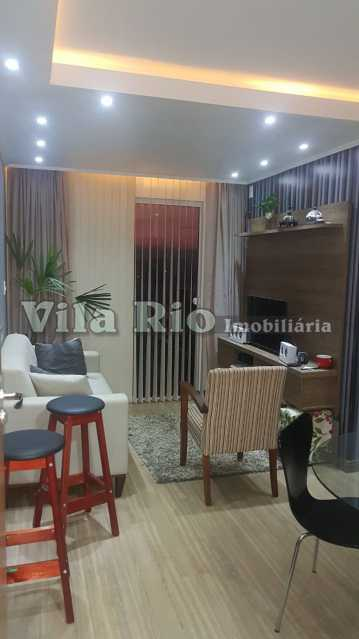 SALA 4 - Apartamento À VENDA, Irajá, Rio de Janeiro, RJ - VAP20280 - 5
