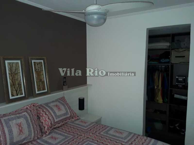 QUARTO2 2 - Apartamento À VENDA, Irajá, Rio de Janeiro, RJ - VAP20280 - 10