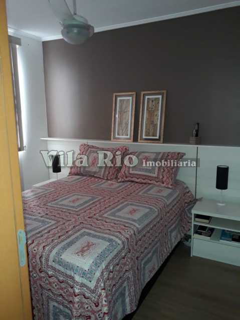 QUARTO2 - Apartamento À VENDA, Irajá, Rio de Janeiro, RJ - VAP20280 - 12