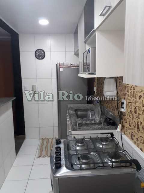 COZINHA 1 - Apartamento À VENDA, Irajá, Rio de Janeiro, RJ - VAP20280 - 17