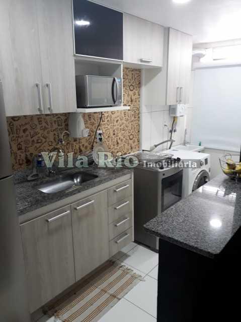 COZINHA 2 - Apartamento À VENDA, Irajá, Rio de Janeiro, RJ - VAP20280 - 18