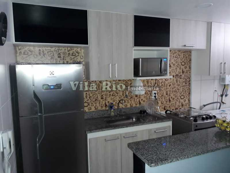 COZINHA 3 - Apartamento À VENDA, Irajá, Rio de Janeiro, RJ - VAP20280 - 19