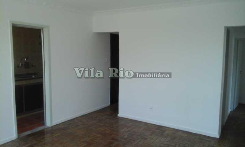 SALA 1 - Apartamento 3 quartos à venda Madureira, Rio de Janeiro - R$ 165.000 - VAP30083 - 1