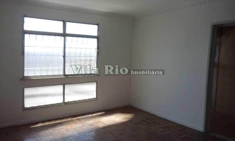SALA 2 - Apartamento 3 quartos à venda Madureira, Rio de Janeiro - R$ 165.000 - VAP30083 - 3