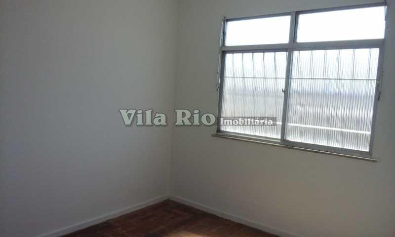 QUARTO 2 - Apartamento 3 quartos à venda Madureira, Rio de Janeiro - R$ 165.000 - VAP30083 - 4