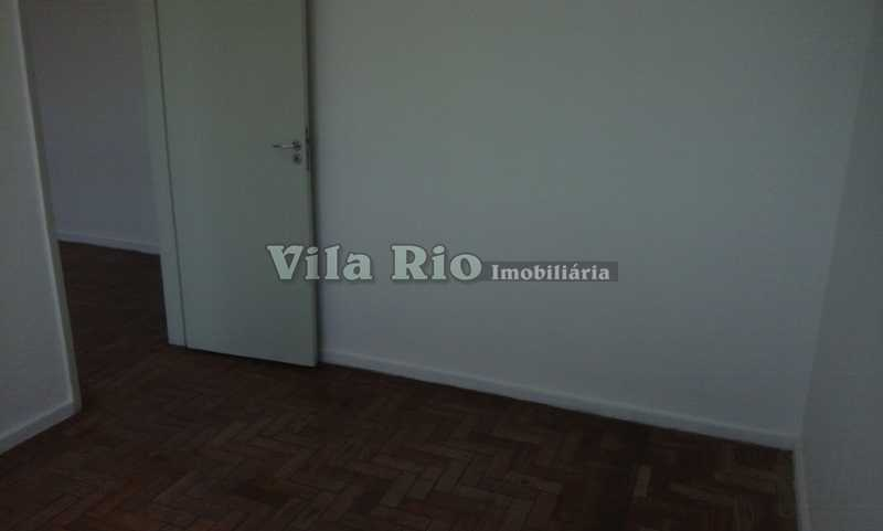 QUARTO 3 - Apartamento 3 quartos à venda Madureira, Rio de Janeiro - R$ 165.000 - VAP30083 - 5