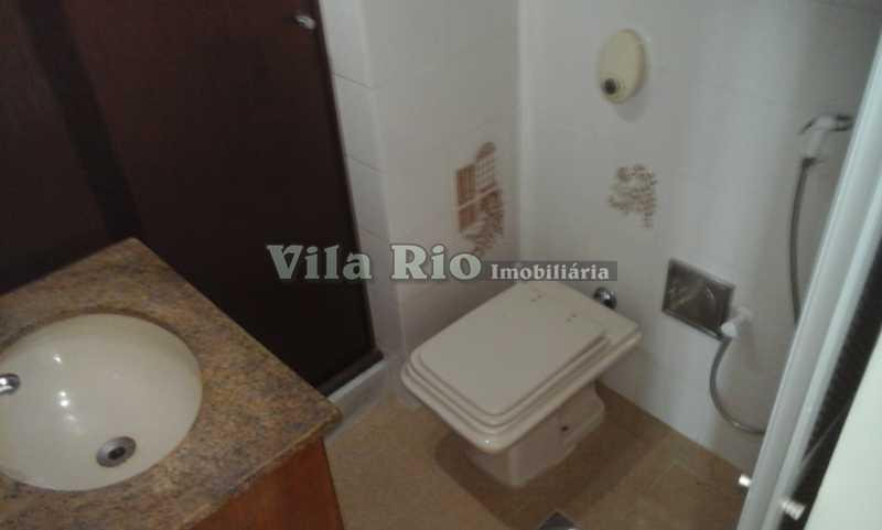 BANHEIRO 1 - Apartamento 3 quartos à venda Madureira, Rio de Janeiro - R$ 165.000 - VAP30083 - 9
