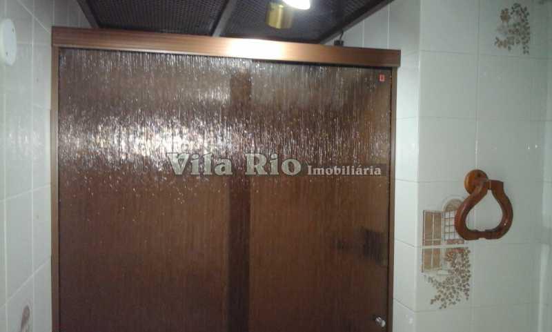 BANHEIRO 2 - Apartamento 3 quartos à venda Madureira, Rio de Janeiro - R$ 165.000 - VAP30083 - 10
