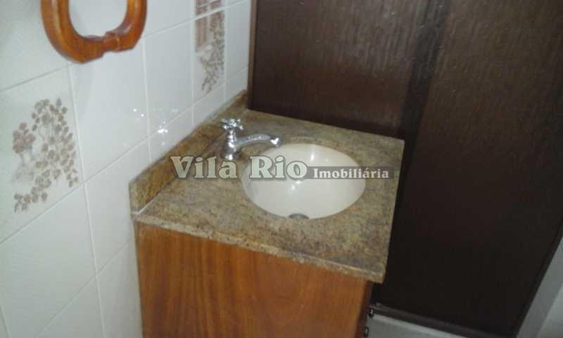 BANHEIRO 3 - Apartamento 3 quartos à venda Madureira, Rio de Janeiro - R$ 165.000 - VAP30083 - 11