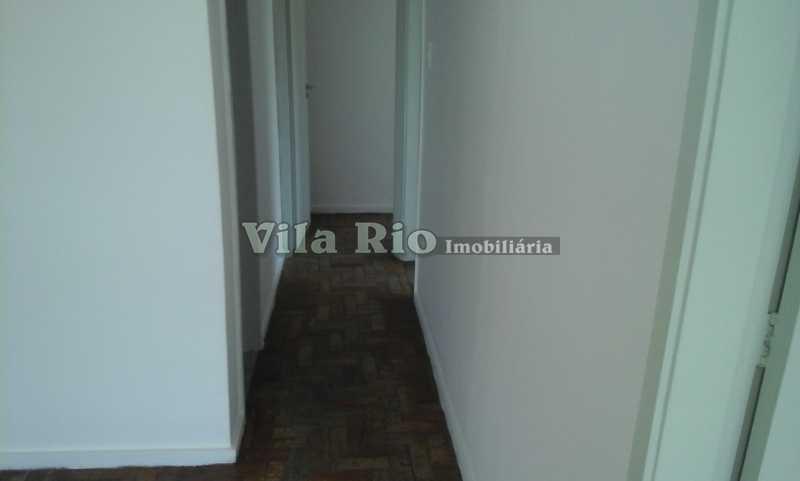 CIRCULAÇÃO - Apartamento 3 quartos à venda Madureira, Rio de Janeiro - R$ 165.000 - VAP30083 - 12