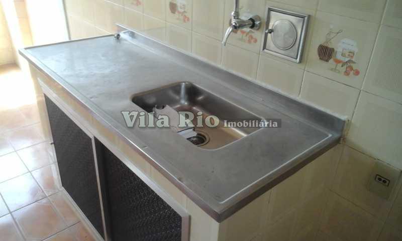 COZINHA 1 - Apartamento 3 quartos à venda Madureira, Rio de Janeiro - R$ 165.000 - VAP30083 - 13