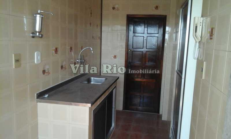 COZINHA 2 - Apartamento 3 quartos à venda Madureira, Rio de Janeiro - R$ 165.000 - VAP30083 - 14