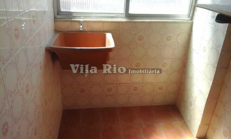 AREA - Apartamento 3 quartos à venda Madureira, Rio de Janeiro - R$ 165.000 - VAP30083 - 15