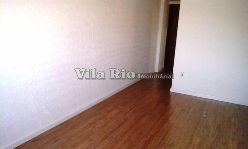 SALA 1 - Apartamento À VENDA, Colégio, Rio de Janeiro, RJ - VAP20281 - 3