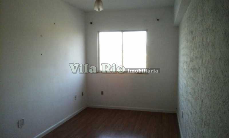 SALA 2 - Apartamento À VENDA, Colégio, Rio de Janeiro, RJ - VAP20281 - 1