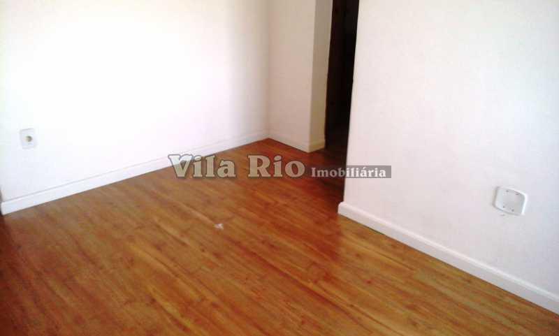 SALA - Apartamento À VENDA, Colégio, Rio de Janeiro, RJ - VAP20281 - 4