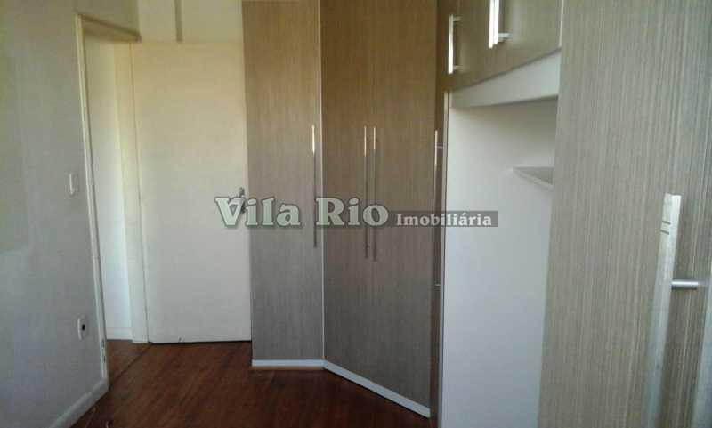 QUARTO1 1 - Apartamento À VENDA, Colégio, Rio de Janeiro, RJ - VAP20281 - 5