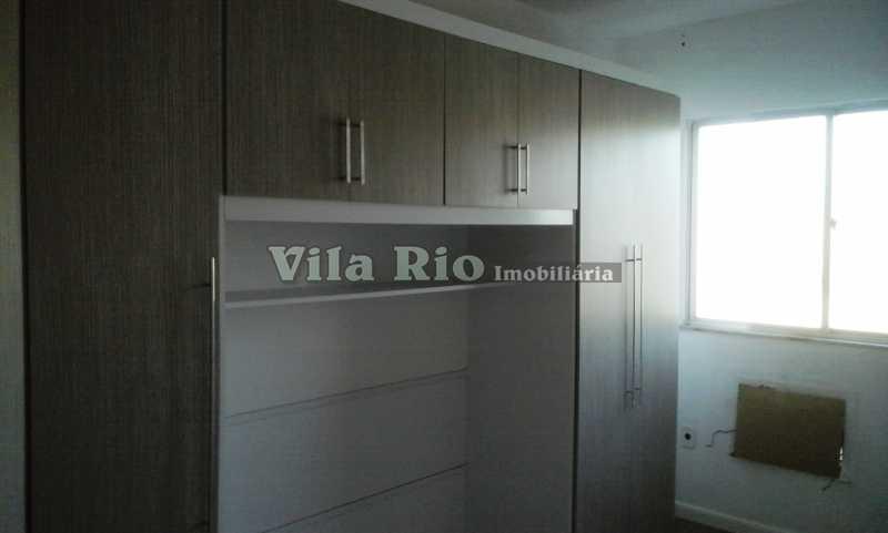 QUARTO1 2 - Apartamento À VENDA, Colégio, Rio de Janeiro, RJ - VAP20281 - 6