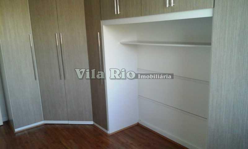 QUARTO1 3 - Apartamento À VENDA, Colégio, Rio de Janeiro, RJ - VAP20281 - 7
