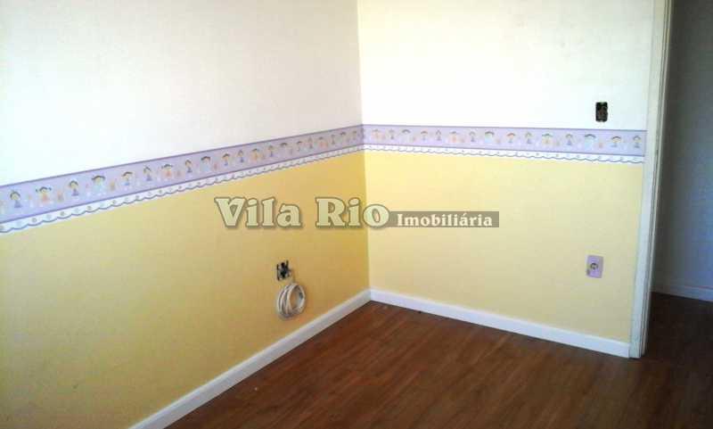 QUARTO2 1 - Apartamento À VENDA, Colégio, Rio de Janeiro, RJ - VAP20281 - 8
