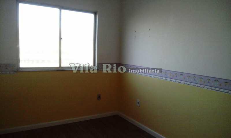 QUARTO2 2 - Apartamento À VENDA, Colégio, Rio de Janeiro, RJ - VAP20281 - 9