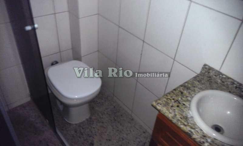 BANHEIRO 1 - Apartamento À VENDA, Colégio, Rio de Janeiro, RJ - VAP20281 - 10